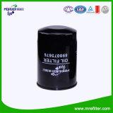 Filtro dell'olio dei pezzi di ricambio del motore per il camion giapponese 898075676