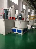 Ce hecho en grupo vertical del mezclador del tubo de la velocidad PE/PVC/PP de China