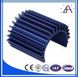 Profilo di alluminio per il dissipatore di calore