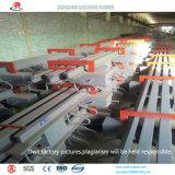 橋および鉄道の広く拡張の範囲が付いている構築によって使用される鋼鉄膨張継手