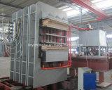 De Gevormde Melamine die van China Linyi MDF Machine van de Pers van de Huid van de Deur de Hydraulische Hete lamineren