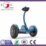 Bluetoothの60V 2車輪の自己のバランスのスクーター