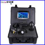 7'' Tela Digital 20/300m de cabo underwater câmera 360 Graus 7C