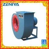 Ventilateur d'extraction centrifuge à faible bruit pour la marine