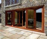 Ls022304Pnoc Австралийский стандарт хорошие цены алюминиевые Складные двери