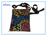 Marrocos Carta Flower Imprimir Loja Girl Bag