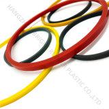 FDA 실리콘 편평한 고무 O-Ring