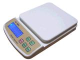 Indicador de Haoyu LCD que pesa escalas da cozinha