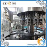 Attrezzatura di produzione di riempimento della birra ad alta velocità per la bevanda gassosa