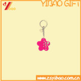 Kundenspezifisches nettes Schlüsselketten-Andenken-Geschenk (YB-HR-26)