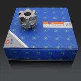 Resistente ao desgaste CNC Indexable Fresa Square ombro a ferramenta de fresar Insertos Apkt casado com alta qualidade e revestimento de níquel