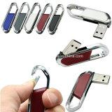 Azionamento rampicante dell'istantaneo del USB del metallo del bastone del USB dell'amo di memoria USB3.0