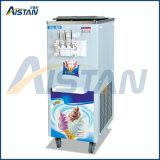 Bql838t acier inoxydable 4L X de 3 groupes machine de crême glacée de 2 yaourts de matériel d'hôtel