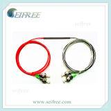 2X2 de Koppeling/de Splitser van de Kabel van de Optische Vezel FTTH