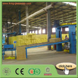 Fireproof Insulation Rock Wool Panel 100kgm3 Density