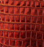 خداع علبيّة جديدة تصميم [كروك] [بو] [بفك] حقيبة جلد ([و210])