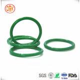 Подгонянные уплотнения колцеобразного уплотнения HNBR резиновый