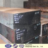 Placa de aço da ferramenta de trabalho quente HSSD 2344
