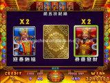 Slot machine fortunate di fortuna dei Pharaohs dell'anatra della frutta brandnew da vendere