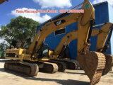 販売のための使用された掘削機の幼虫336D重い装置