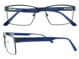 순수한 티타늄 안경알은 형식 Eyewear를 짜맞춘다
