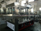 Entièrement automatique de machines de remplissage de l'eau avec certificat CE
