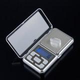 Modèle populaire mini Digitals échelle Pocket de 200g x de 0.01g