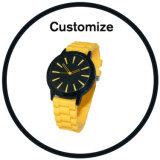 Relógio de pulso da marca de logotipo personalizado por grosso relógios digitais Desportos Automática