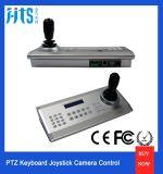 Conferência de Vídeo Universal Camera Control Pan Tilt Zoom Joystick RS485