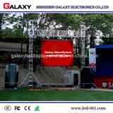 P3.91/P4.81/P5.95 het openlucht LEIDENE van de Huur Scherm van de Vertoning Videowall met het Aluminium van het Afgietsel van de Matrijs