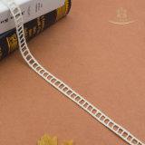 lacet classique de coton de qualité de type neuf de 1cm