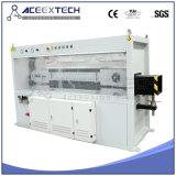 Línea de la máquina de la protuberancia del tubo del PVC de la alta calidad