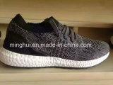Le Knit de mouche d'exportation de qualité folâtre des chaussures