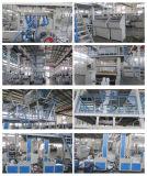 3-7 mehrschichtige Co-Verdrängende Drehzugkraft-Plastikverdrängung-Maschine