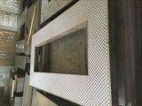 Холоднопрокатный проштемпелеванный стальной лист/стальная прессформа кожи двери