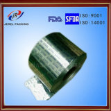 Embalagem farmacêutica Folha de alumínio de 20 micron para medicina Embalagem de bolhas