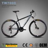 Bici di montagna adulta di alluminio del freno idraulico di M390 27speed 27.5