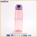 最新の製品によってカスタマイズされるプラスチックJoyshakerの飲料水のびん