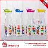 Grandi bottiglia della spremuta dell'animale domestico di alta qualità, vino 1100ml e bottiglia di acqua di plastica