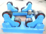20000kg Self-Adjustable Turning-Roll de alta eficiencia para la soldadura
