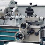 Máquina Pl300 del torno de la pista del engranaje de la alta precisión del uso del garage