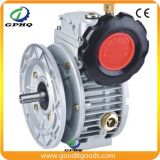 Udl 0.37kw Stepless Speed ​​Controller pour Speed ​​Reducer