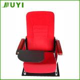 Jy-989m tela Plegable Precio barato Teatro Auditorio sillas