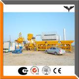 Het Groeperen van het bitumen het Mengen zich van de Installatie 80t/H de Mobiele Installatie van het Asfalt