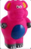 Chien de compagnie variété forme animale Les jouets en vinyle
