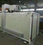 Máquina de alta velocidad de la laminación picosegundo de la hoja gruesa de Qdf-1000