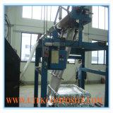 Residuo di modellatura dello strato ignifugo Ral7035 per il contenitore di tester