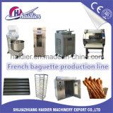 빵집 빵 축배 Equipemt 덩어리 생산 라인 완전한 세트