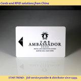 Hotel Key Card com tarja magnética Loco feitos de PVC
