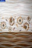Material de construcción, azulejo pastoral de Tile&Floor de la pared del estilo para la cocina y cuarto de baño (300*600mm&300*300m m, 4PCS para un conjunto)
